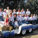 2011 Heritage Days Parade